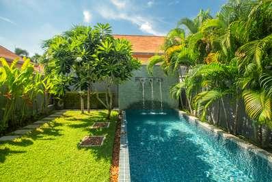 Villa Iorama - Phuket villa