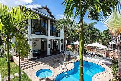Villa Jairak - Koh Samui villa