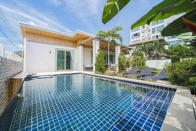 Villa Juliet - Phuket villa