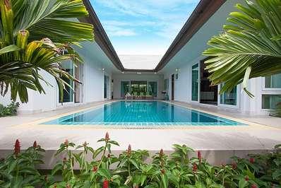 Villa Kalasea - Pattaya villa