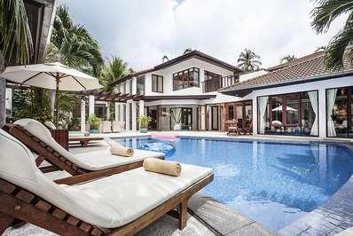 Villa Kanya - Phuket villa
