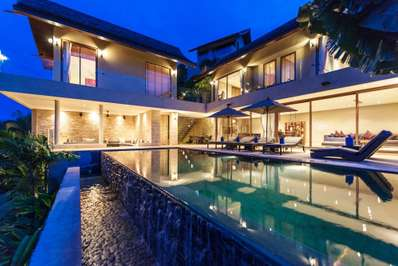 Villa Lima - Koh Samui villa
