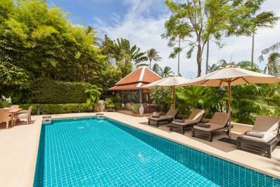 Villa Maeve - Koh Samui villa