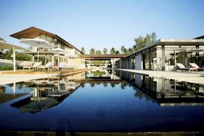 Villa Malee Sai - Phuket villa