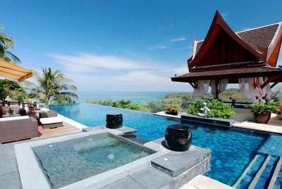 Villa Maxia - Phuket villa