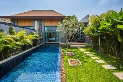 Villa Miriama - Phuket villa