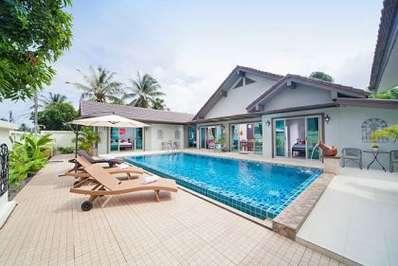 Villa Naiyang - Phuket villa