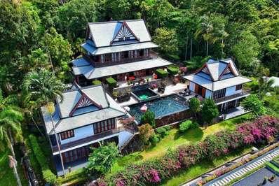 Villa NakaWanna - Phuket villa