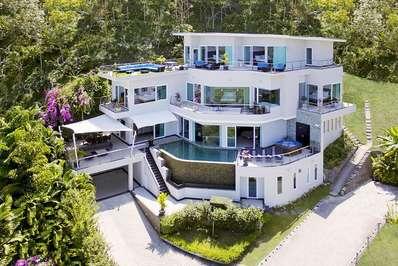Villa Namaste - Phuket villa