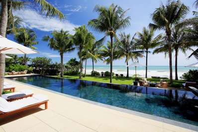 Villa Nandana - Phuket villa