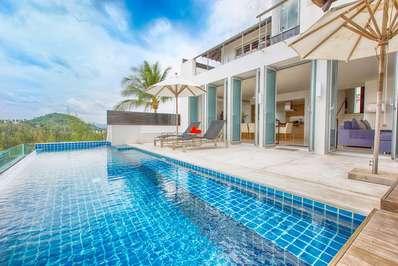 Villa Napalai - Phuket villa