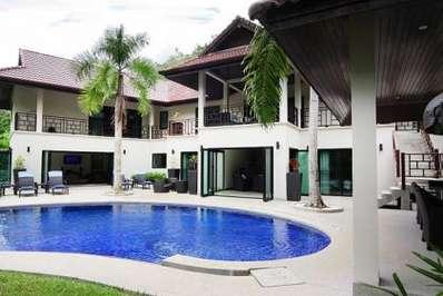 Villa Narumon - Phuket villa