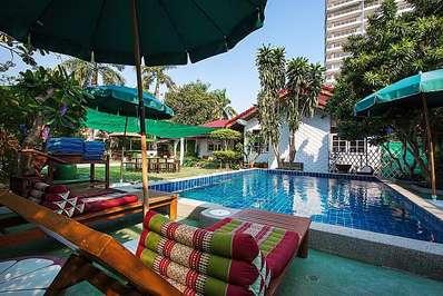 Villa Nobility - Pattaya villa
