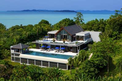 Villa Padma - Phuket villa
