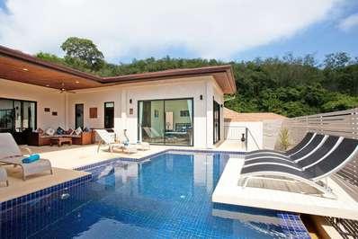 Villa Kaimook Andaman - Phuket villa