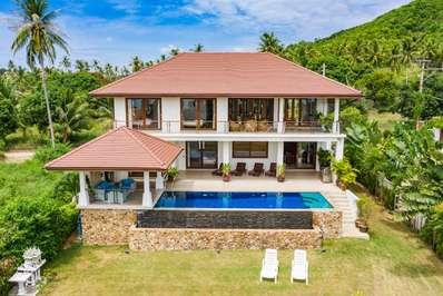 Peerapat Villa - Koh Samui villa