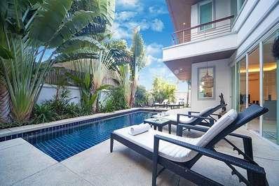 Villa Romeo - Phuket villa