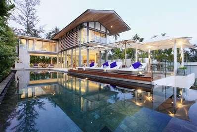 Villa Roxo - Phuket villa