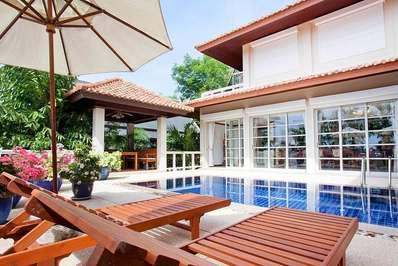 Villa Ruedi - Phuket villa