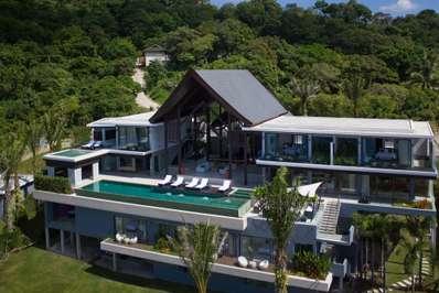 Villa Saan - Phuket villa