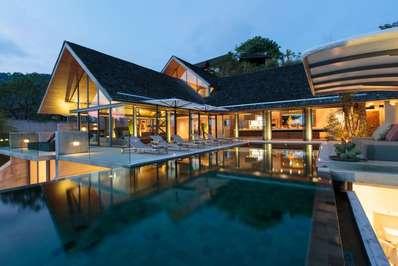 Villa Saengootsa - Phuket villa