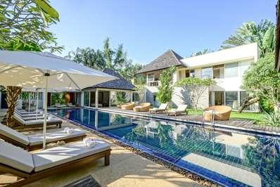 Villa Samakee - Phuket villa
