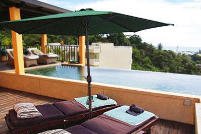 Villa Samoot Sawan - Phuket villa