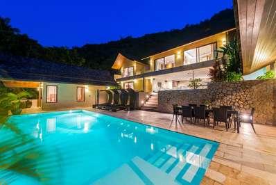Villa Satu - Koh Samui villa