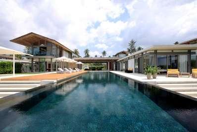 Sava Villa 2 - Phuket villa