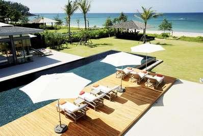 Sava Villa 5 - Phuket villa