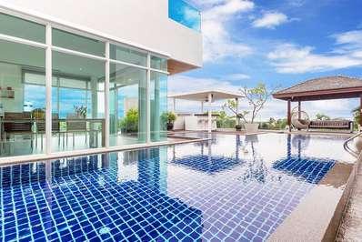 Villa Sawadee - Phuket villa