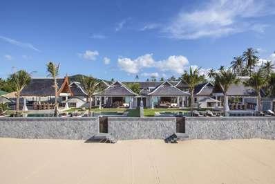 Villa Sila - Koh Samui villa