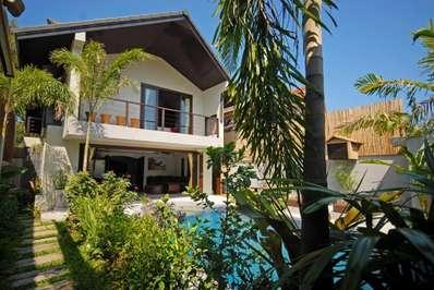 Villa Tawan - Koh Samui villa