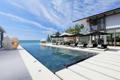 Villa Tievoli - Phuket villa