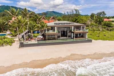 Villa U - Koh Samui villa