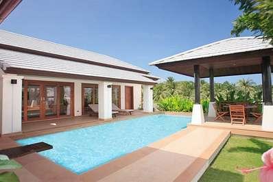 Villa Viggo - Koh Samui villa