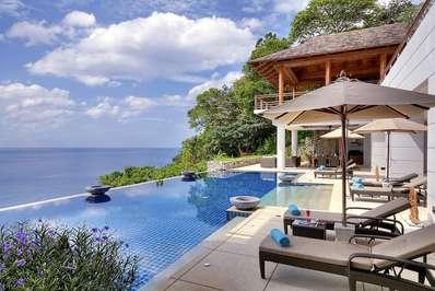 Villa Wang Nam Jai - Phuket villa