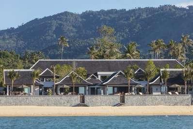 Villa Wayu - Koh Samui villa
