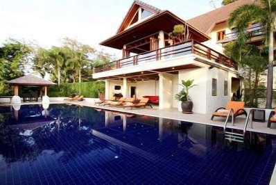 Villa Yoosook - Phuket villa