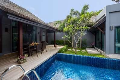Villa Hihiria - Phuket villa