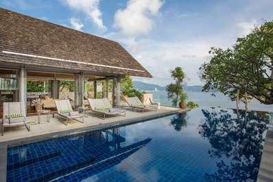 Samsara Villa 05, Hale Malia - Phuket villa