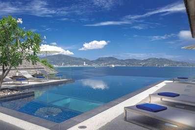 Samsara Villa 06, Leelavadee - Phuket villa