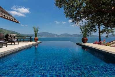Samsara Villa 09, Rom Trai - Phuket villa