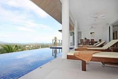 Villa Alangkarn Andaman - Phuket villa