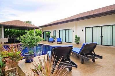 Villa Anyamanee - Phuket villa