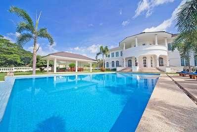 Hua Hin Manor Palm Hills - Hua Hin villa