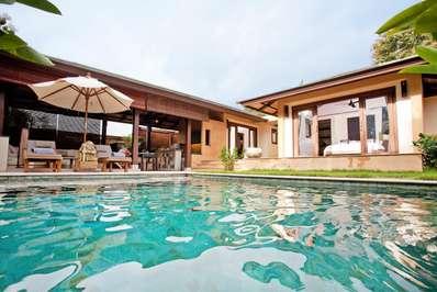 Villa Nova - Krabi villa