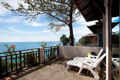 Villa Talay View - Krabi villa