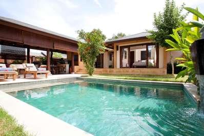 Villa Suay - Krabi villa