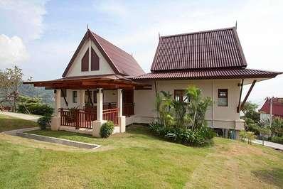 Baan Daeng - Krabi villa